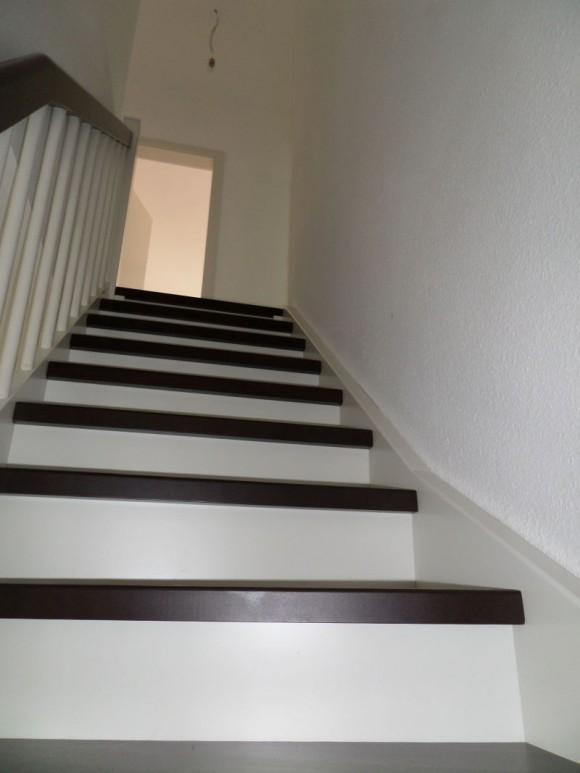 Treppe mit Setzstufen Town und Country
