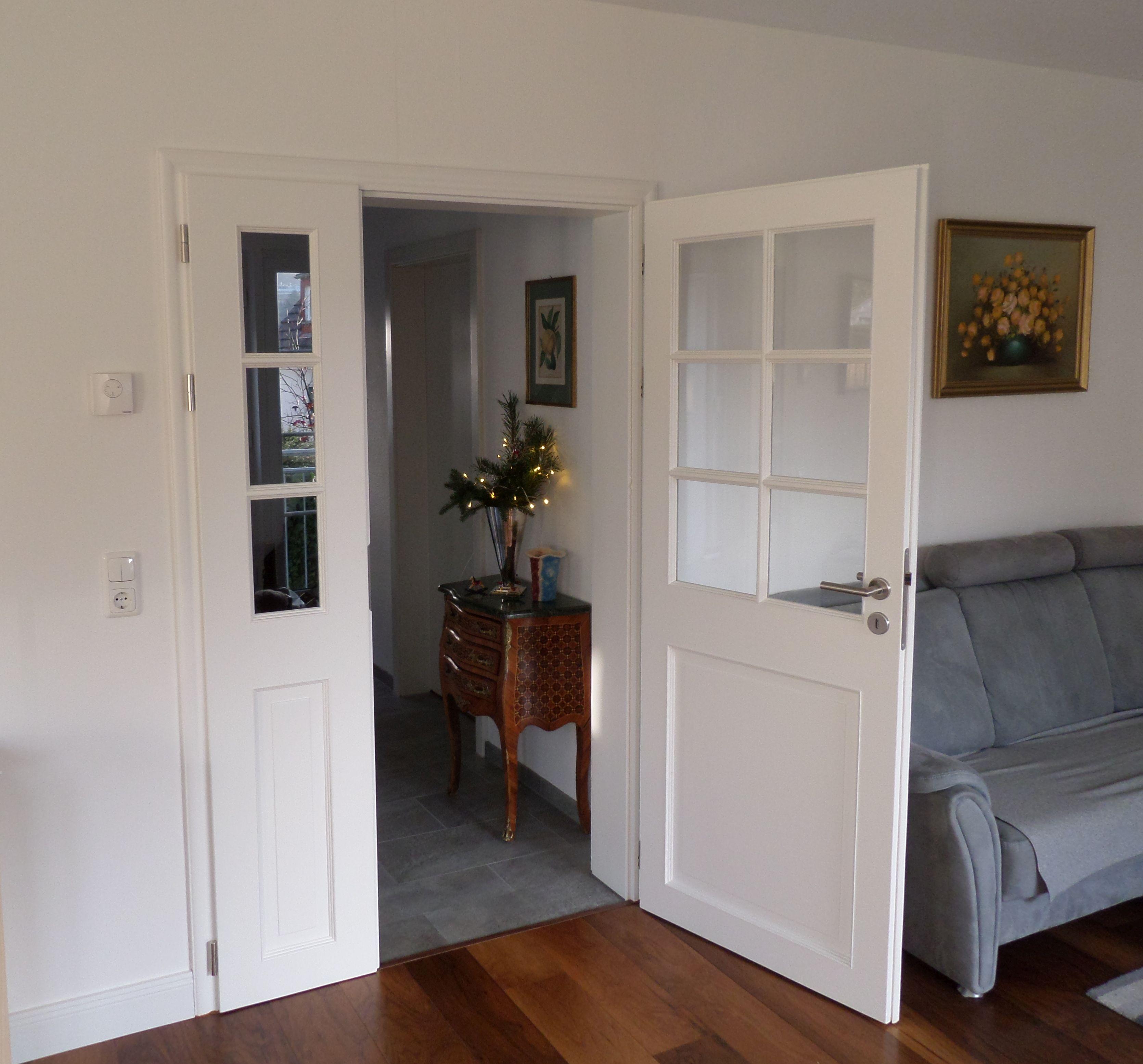 doppelfl gel innent r endlich da wir bauen mit town und country in oberursel. Black Bedroom Furniture Sets. Home Design Ideas